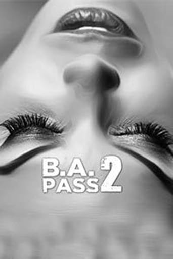 B.A. Pass 2 Movie Poster
