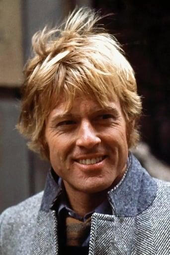 Image of Robert Redford
