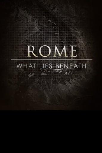 Watch Rome: What Lies Beneath Free Movie Online