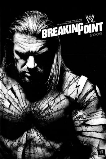 Poster of WWE Breaking Point 2009