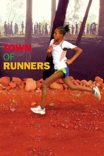 Stadt der Läufer: Bekoji, Äthiopien