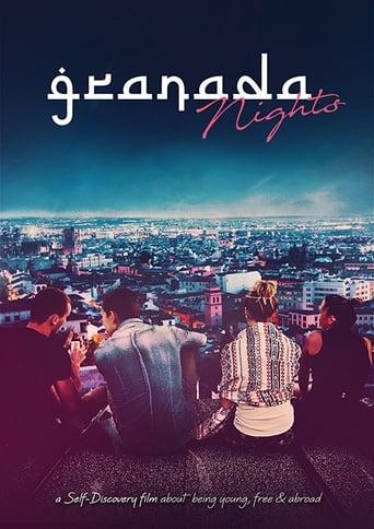 portada Granada Nights