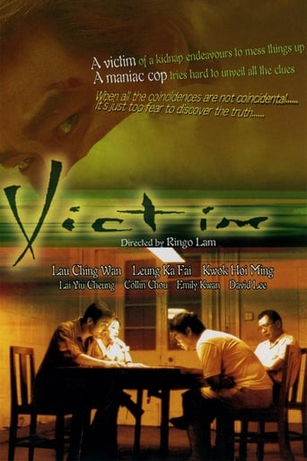 Poster of Victim