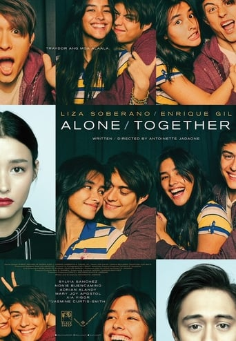 Poster of Alone/Together