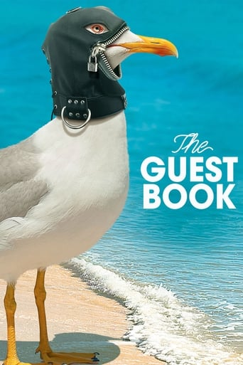 The Guest Book Movie Poster
