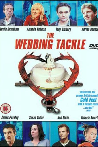 Poster of The Wedding Tackle
