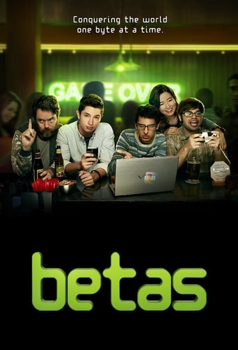 Poster of Betas