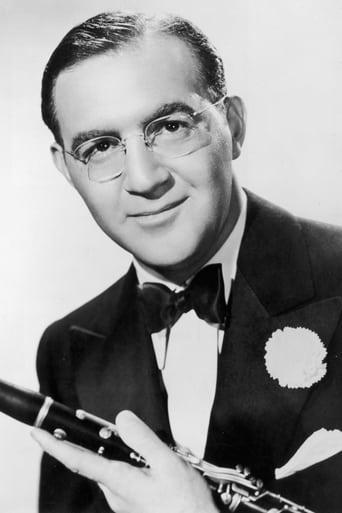 Image of Benny Goodman