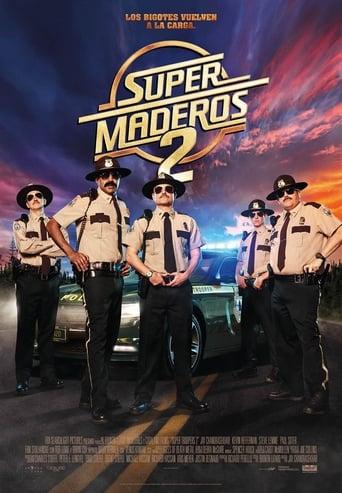 Ver Super Maderos 2 peliculas online