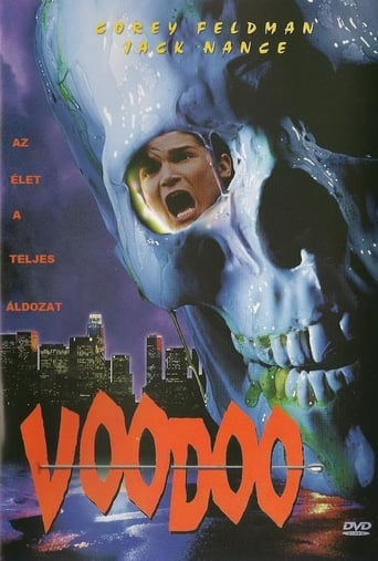 Poster of Voodoo
