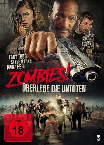 Zombies (2017) Legendado WEB-DL 720p | 1080p – Torrent Download