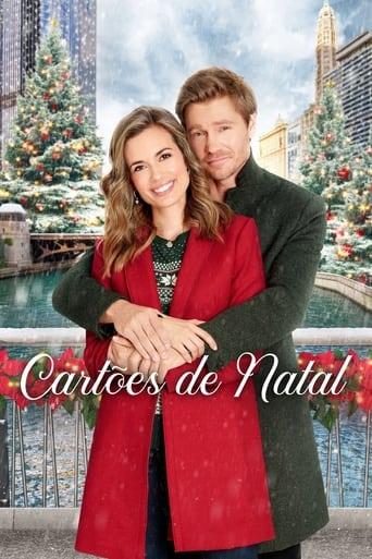 Poster of Cartões de Natal