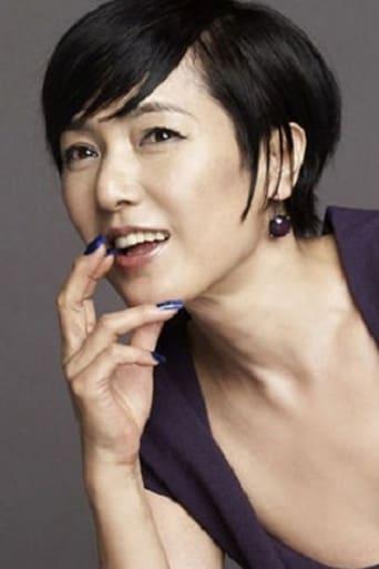 Image of Kaori Momoi
