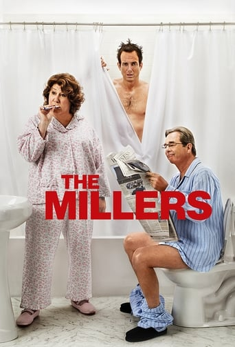 Poster of The Millers