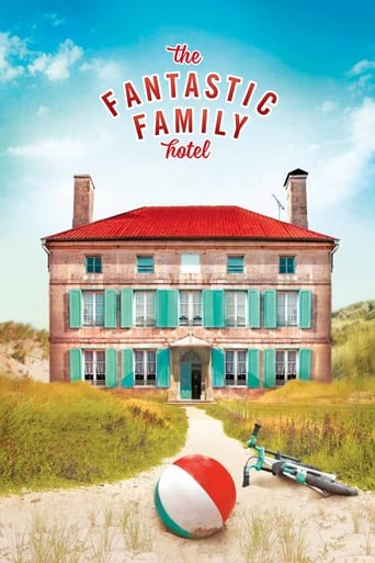 The Fantastic Family Hotel