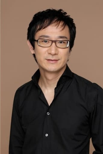 Image of Ken Narita