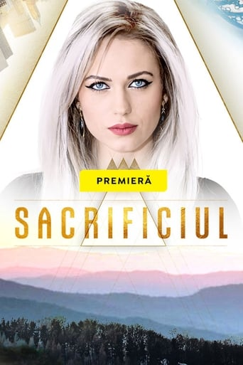 Poster of Sacrificiul