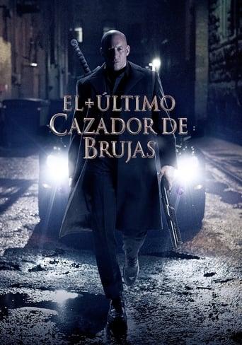Poster of El último cazador de brujas