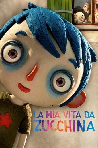 Cartoni animati La mia vita da zucchina - Ma vie de courgette