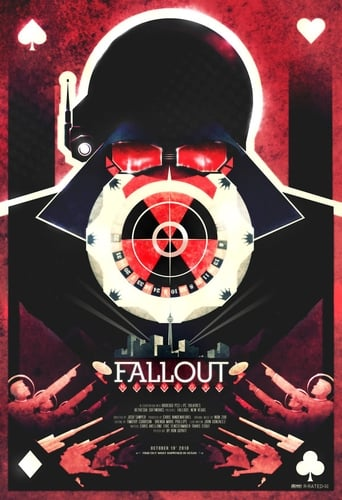 Poster of Fallout: New Vegas
