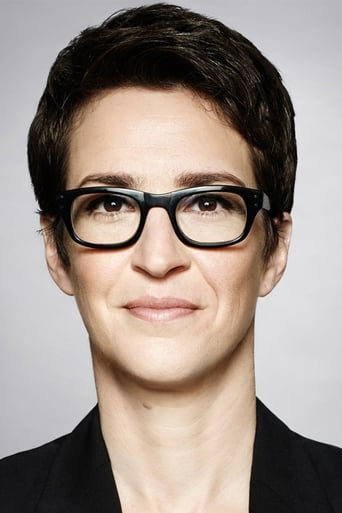 Image of Rachel Maddow