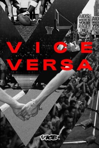 Vice Versa: Chyna (2021)