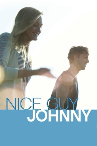 Poster of Nice Guy Johnny