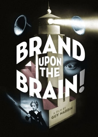 Poster of Brand Upon the Brain!