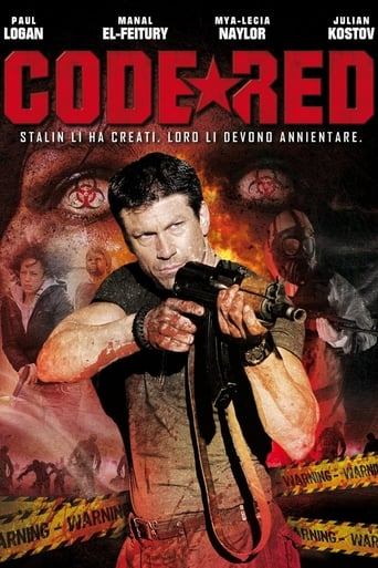 Poster of Code Red