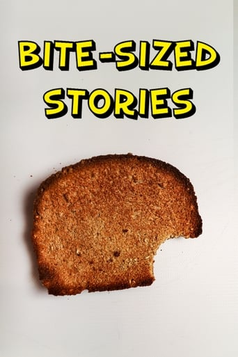 Bite-Sized Stories