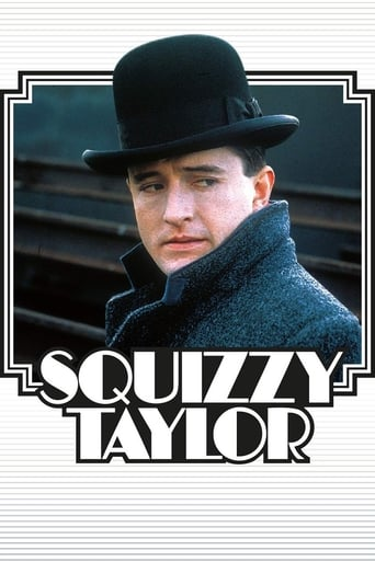 Watch Squizzy Taylor Online Free Putlocker