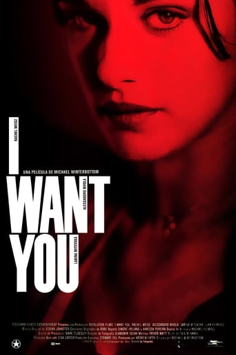 Poster of I Want You