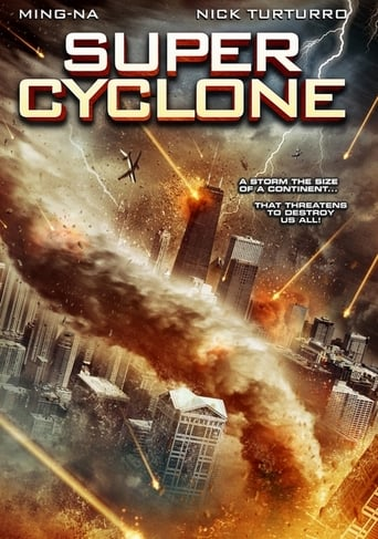 Poster of Super Cyclone