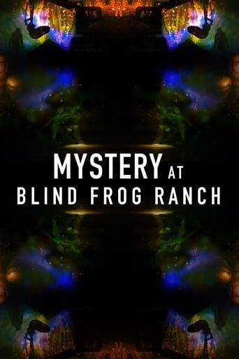 Blind Frog Ranch - Die Schatzsucher von Utah