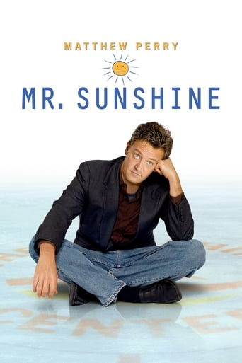 Capitulos de: Mr. Sunshine