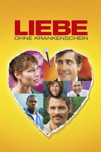 Liebe ohne Krankenschein - Liebesfilm / 2015 / ab 12 Jahre