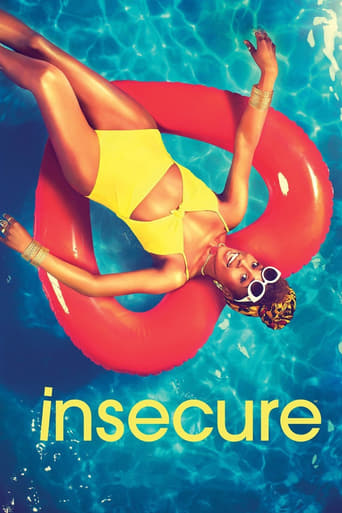 Poster of Insecure
