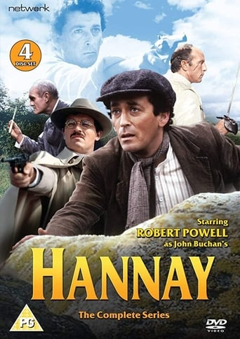 Poster of Hannay