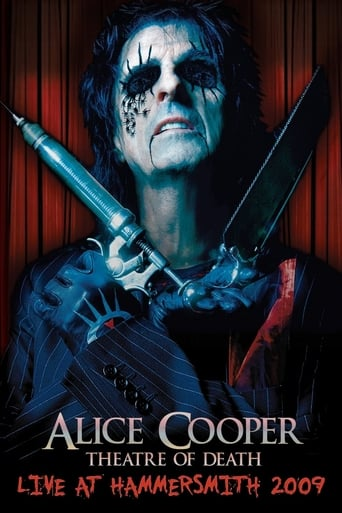 Alice Cooper: Theatre of Death