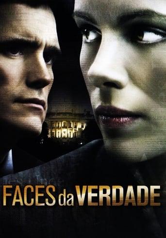 Faces da Verdade - Poster