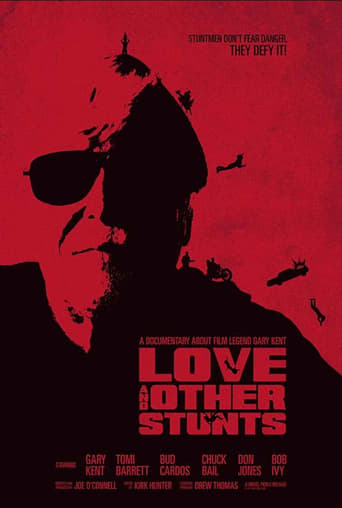 Poster of Love and Other Stunts