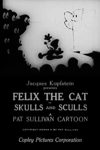 Skulls and Sculls