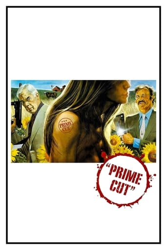 Poster of Prime Cut