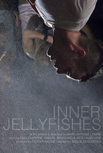 Watch Inner Jellyfishes 2015 full online free