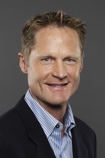 Steve Kerr alias Himself
