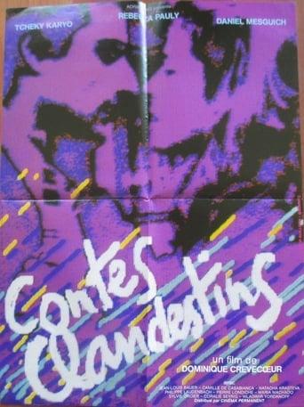 Contes clandestins Movie Poster