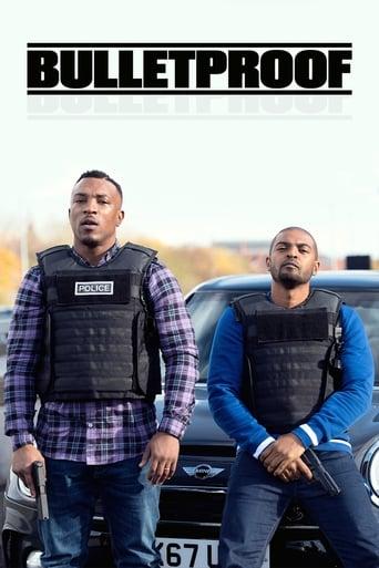 'Bulletproof (2018)