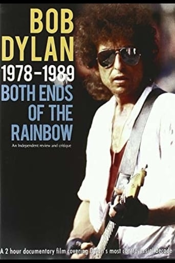 Poster of Bob Dylan: 1978-1989 - Both Ends of the Rainbow