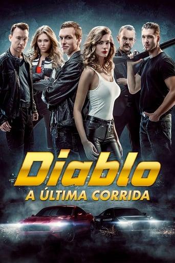 Imagem Diablo: A Última Corrida (2020)