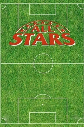Poster of All Stars